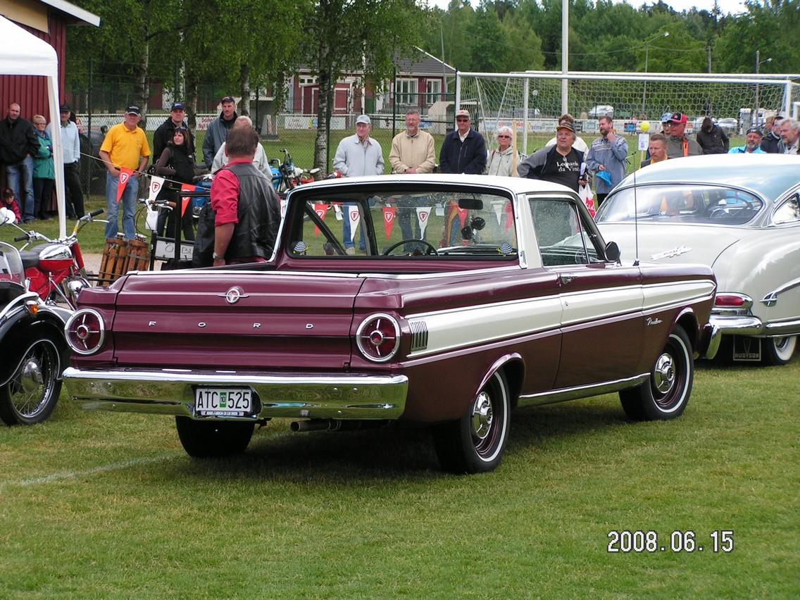 Ford Ranchero 1965